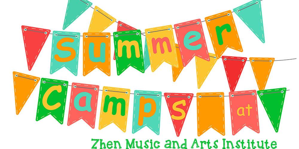 summer camp 2018   zhen music and arts institute